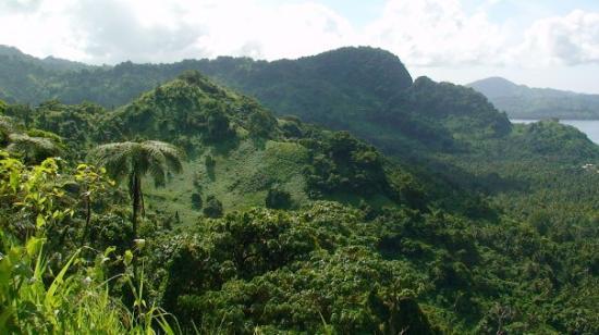 Savusavu, Fiji: WOW....it's all I can say!