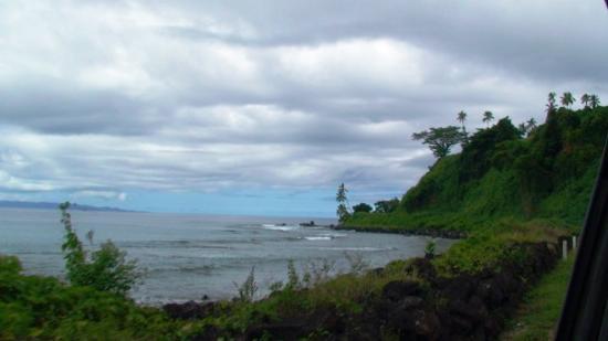 Νήσος Ταβεούνι, Φίτζι: Taveuni