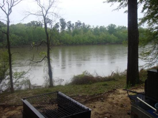 Sparkman, AR: The Ouchita River
