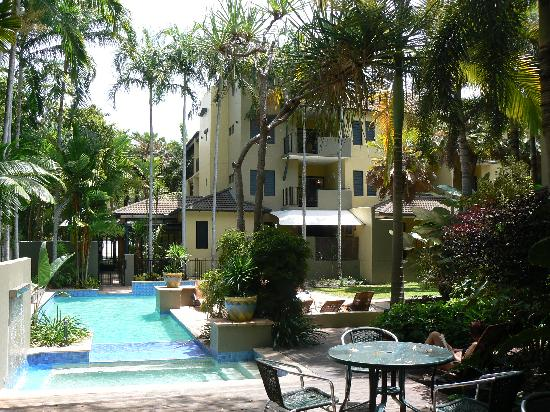 Reef Club Resort : Port Douglas Reef Club
