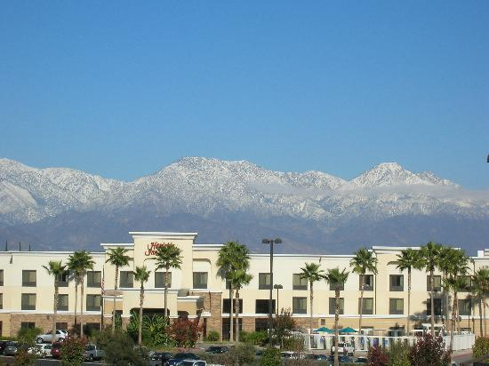 """Hampton Inn & Suites Chino Hills: """"Our Second Home"""""""