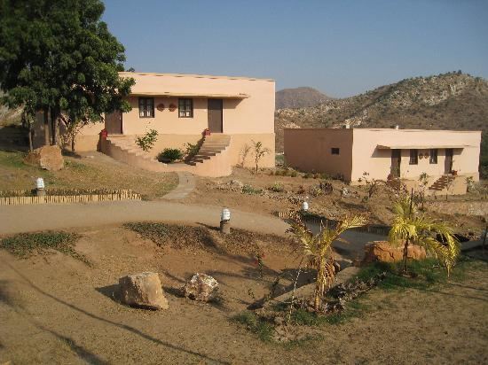 Aravali Silence Lakend Resorts & Adventures Pvt. Ltd.: The Cabanas
