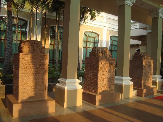 Sokha Angkor Resort: Sokha hotel