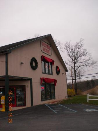 Pocono Candle Company. Great candles. Great prices. - Picture of ...