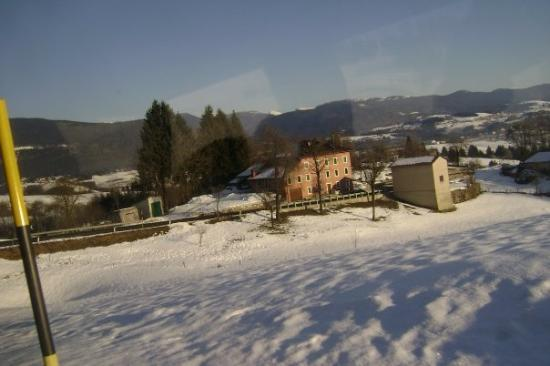 Asiago, Italia: and continues