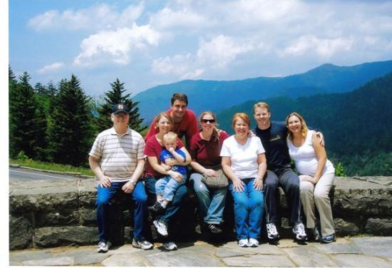 Branson Landing: Family vacation in the Smokey Mountains