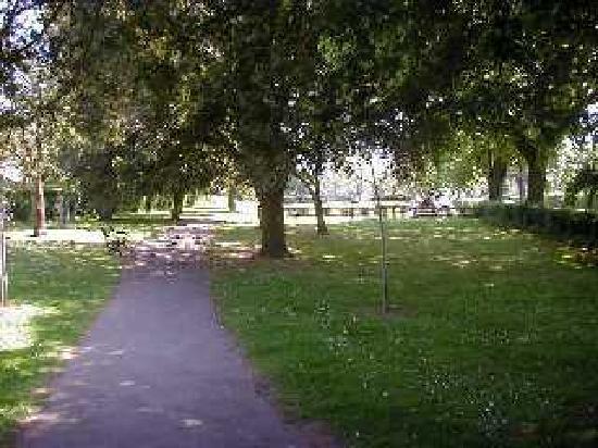 Aveland House: Cary Park Babbacombe