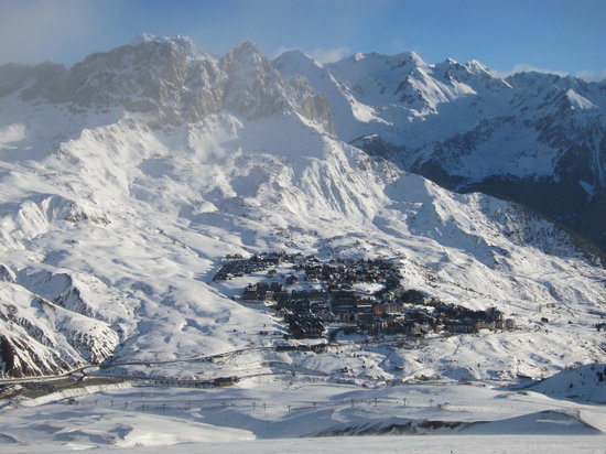 Formigal-Panticosa Ski Resort