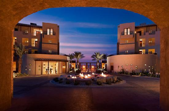The Resort at Pedregal: Exterior of Pedregal