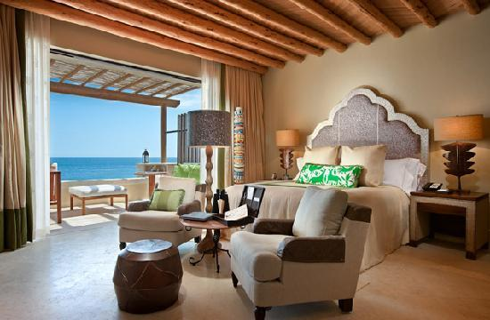 The Resort at Pedregal: Pedregal guestroom