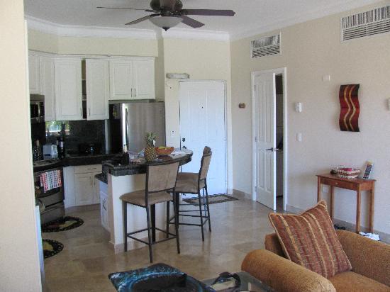 Estrella Del Mar Resort Mazatlan: Unit 2208