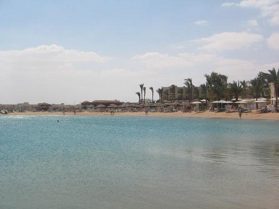 hurghada  Hilton Plaza 5* Єгипет,  Хургада - photo