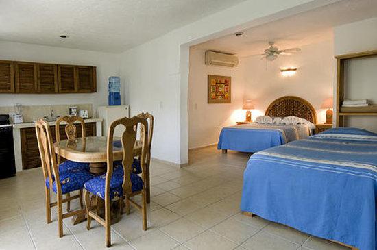 ルナ ブルー ホテル Image
