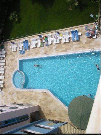 快樂公寓飯店照片