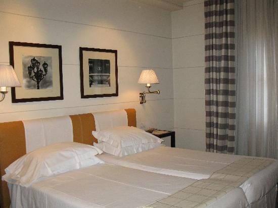 Gallery Hotel Art: Bedroom