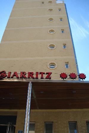 Biarritz Hotel: Nuevo Biarritz