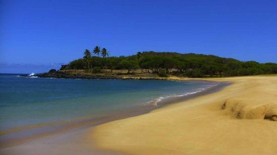 Molokai sacred island
