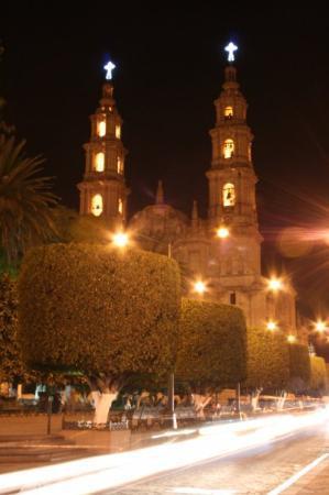 Lagos de Moreno照片