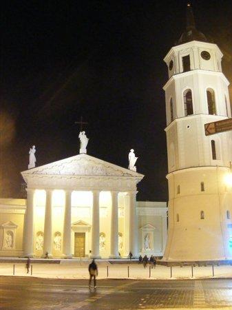 Vilnius Bild