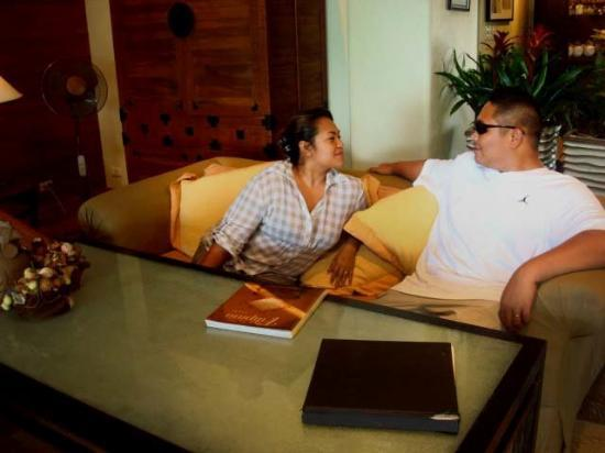 Bilde fra Discovery Country Suites