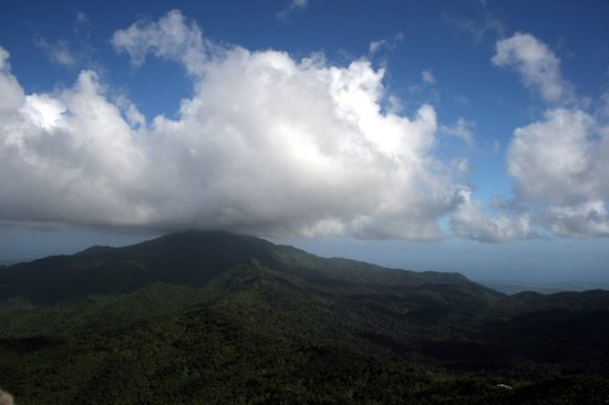 El Toro Peak