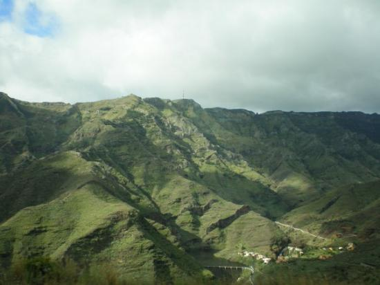La Gomera Photo