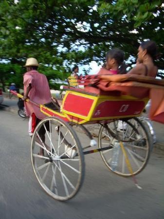 Toamasina (Tamatave), Madagaskar: Tamatave, Madagaskar