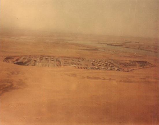 Where We Lived In Eskan Village In Saudia Arabia Picture