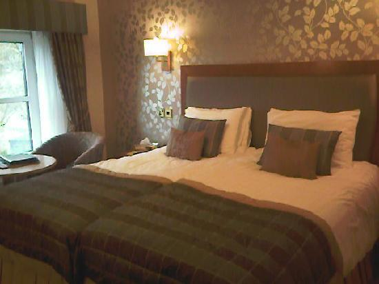 Borrowdale, UK: Deluxe twin room 25