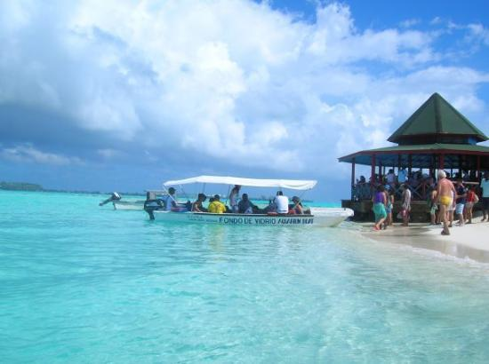 sovereignty of the san andres island Getting to providencia island to reach the peaceful oasis of providencia island, fly first to our neighbouring colombian island, which is called san andres island from san andres island to providencia island.