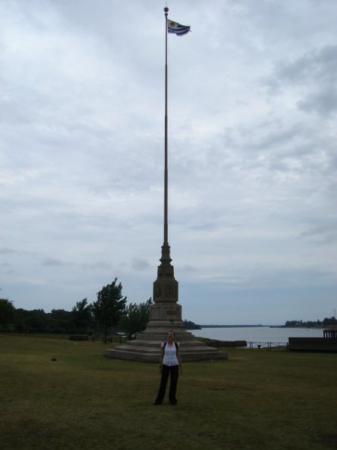 Salto - Uruguay 2007