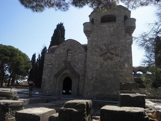 Zdjęcie Rodos (miasto)