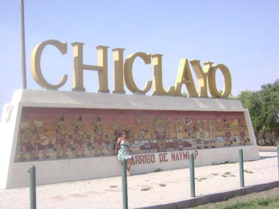 Chiclayo Photo