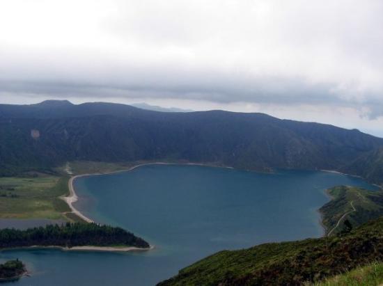 聖米格爾島照片
