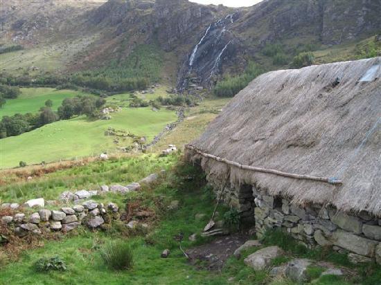Κενμάρε, Ιρλανδία: Gleninchaquin 2