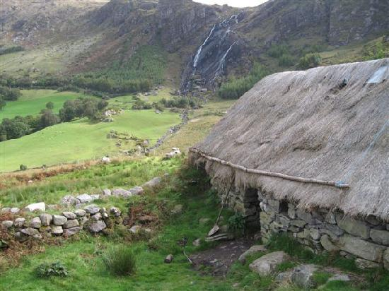 Кенмэр, Ирландия: Gleninchaquin 2