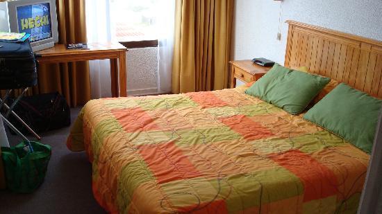 Hotel Club La Serena: Imagen de la habitaión