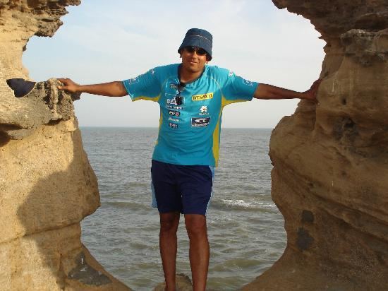 Daman and Diu, India: Diu at its best