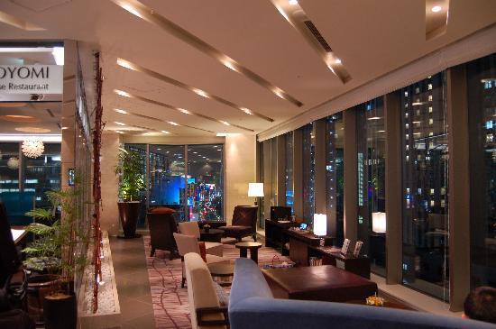 Hotel Ryumeikan Tokyo: recepción