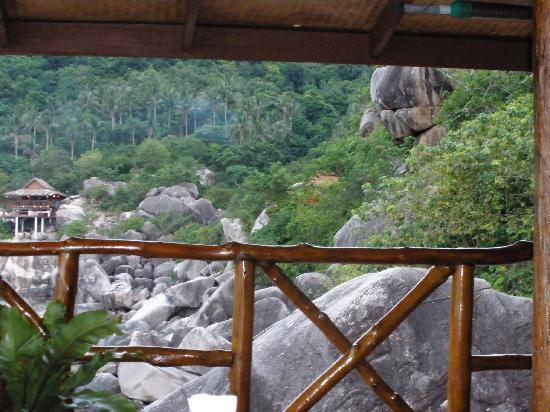 Mango Bay Grand Resort : Mango bay