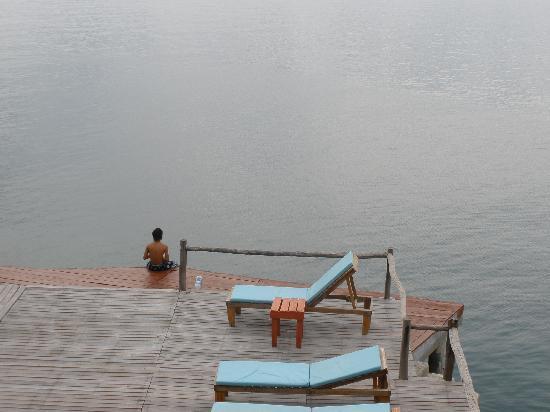 芒果灣海灘度假酒店照片