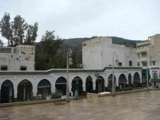 Moulay Idriss Photo