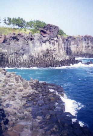 Obraz Jeju