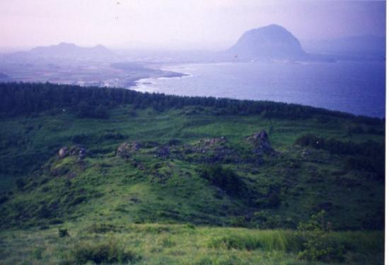 Jeju Foto