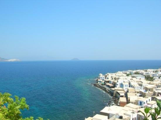 Kos Town Image
