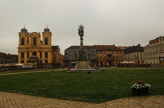 European Restaurants in Timisoara