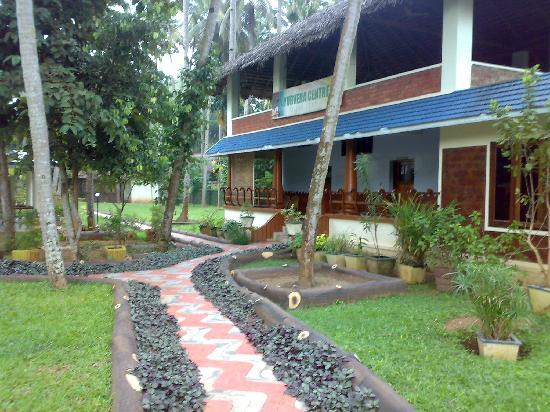 Akhil Beach Resort: Preeth-Ayurveda Centre