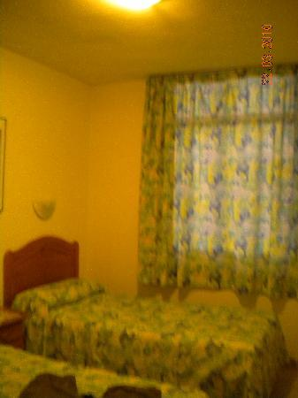 Tamaragua Apartments: Eines von zwei Schalfzimmer