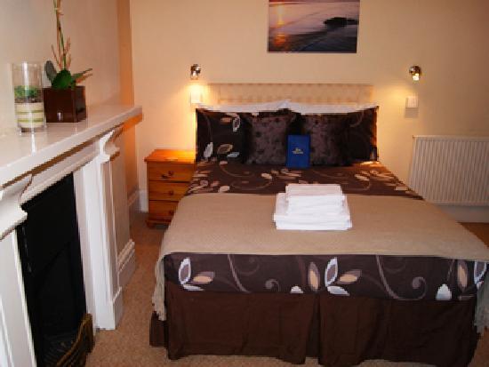 سمرلاندز جيست هاوس: Guest Room ( Room 3 - Double)
