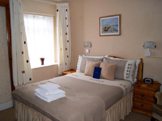 Summerlands Guest House: Guest Room ( Room 6 - Double )